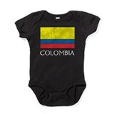 Colombia Bodysuits