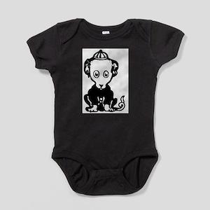 Beanie Dog Baby Bodysuit