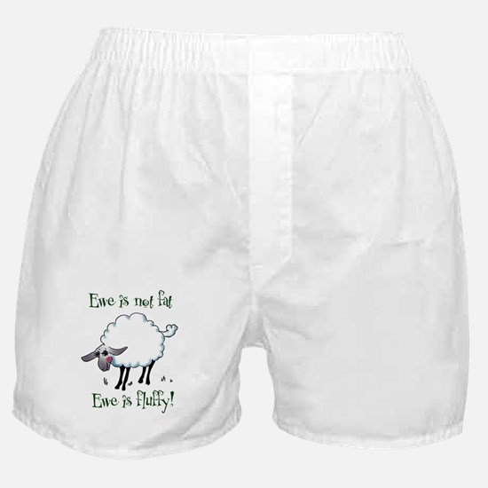 Cute Weird Boxer Shorts