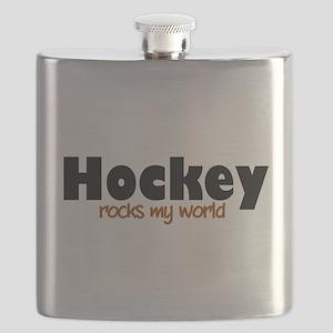 'Hockey' Flask