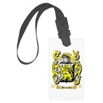 Braunds Large Luggage Tag