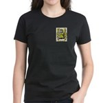 Braund Women's Dark T-Shirt