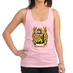 Braund Racerback Tank Top