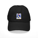 Braun Black Cap