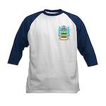 Braumann Kids Baseball Jersey