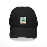 Braumann Black Cap