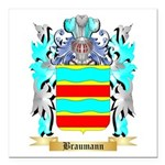 Braumann Square Car Magnet 3