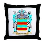 Braumann Throw Pillow