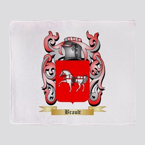 Brault Throw Blanket