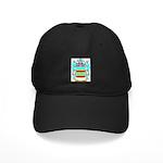 Brauermann Black Cap