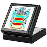 Brauermann Keepsake Box