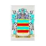 Brauermann Rectangle Magnet (10 pack)