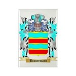 Brauermann Rectangle Magnet (100 pack)
