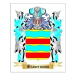 Brauermann Small Poster