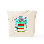 Brauermann Tote Bag