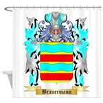 Brauermann Shower Curtain