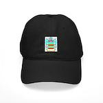 Brauer Black Cap