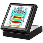 Brauer Keepsake Box