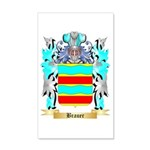 Brauer 20x12 Wall Decal