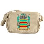 Brauer Messenger Bag