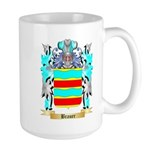 Brauer Large Mug