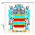 Brauer Shower Curtain
