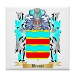 Brauer Tile Coaster