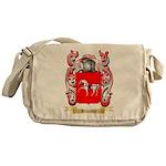 Braudey Messenger Bag
