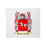 Braudey Throw Blanket