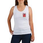 Braudel Women's Tank Top