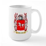 Braudel Large Mug