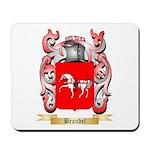 Braudel Mousepad