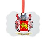 Brassill Picture Ornament