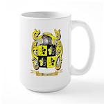 Brassier Large Mug
