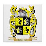 Brassier Tile Coaster