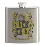 Brassier Flask