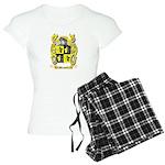 Brasser Women's Light Pajamas