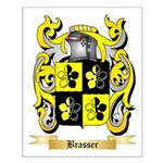 Brasser Small Poster