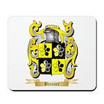Brasser Mousepad