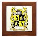 Brasser Framed Tile