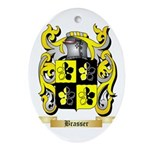 Brasser Ornament (Oval)