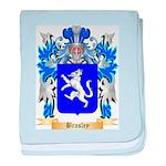 Brasley baby blanket