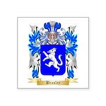 Brasley Square Sticker 3