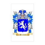 Brasley Sticker (Rectangle)