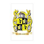 Brasier Sticker (Rectangle)