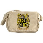Brasier Messenger Bag