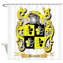 Brasier Shower Curtain