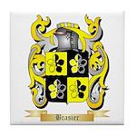Brasier Tile Coaster