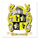 Brashier Square Car Magnet 3