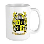 Brashier Large Mug